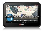 Repair NDrive  NDrive Touch XXL SE